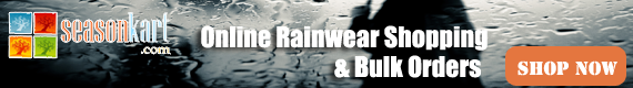 SeasonKart - Buy Rain Suits Online